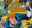 Guy Gardner Titles