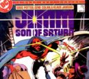 Jemm, Son of Saturn Vol 1