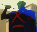 J'onn J'onzz (Crisis on Two Earths)