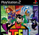 Teen Titans (Home Console)