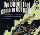 Batman: The Doom That Came to Gotham Vol 1 2