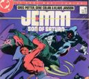 Jemm, Son of Saturn Vol 1 7