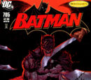 Batman Vol 1 705