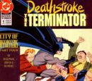 Deathstroke the Terminator Vol 1 9