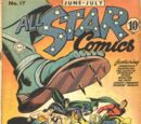 All-Star Comics Vol 1 17