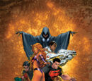 Teen Titans (New Earth)