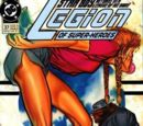 Legion of Super-Heroes Vol 4 37