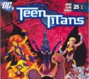 Teen Titans Vol 3 25