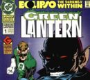 Green Lantern Annual/Covers