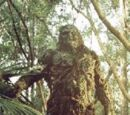 Swamp Thing (1990 TV Series) Characters