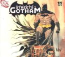 Batman: Streets of Gotham Vol 1 11