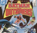 Batman and the Outsiders Vol 1 6