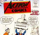 Action Comics Vol 1 208