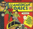 All-American Comics Vol 1 49