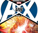 Avengers vs. X-Men Vol 1 11