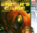 Ender's Game: Battle School Vol 1 1