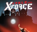 Cable and X-Force Vol 1 9