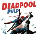 Deadpool: Pulp Vol 1 1