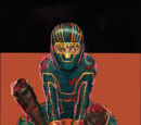 Kick-Ass 3 Vol 1 1