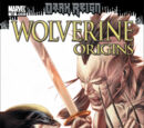 Wolverine: Origins Vol 1 35