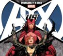 Avengers vs. X-Men Vol 1 0
