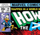 Howard the Duck Vol 1 19