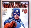 New Invaders Vol 1 0