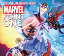 Point One Vol 1 1