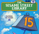 The Sesame Street Library Volume 15