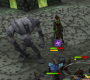 Fist of Guthix