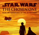 Star Wars: Episode I - The Chosen One