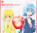 Hayate no Gotoku! CAN'T TAKE MY EYES OFF YOU Character CD