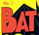Batman Vol 1 1