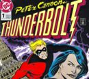 Peter Cannon: Thunderbolt Vol 1