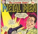 Metal Men Vol 1 7