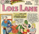 Superman's Girlfriend, Lois Lane Vol 1 29