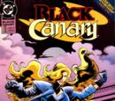 Black Canary Vol 2 1