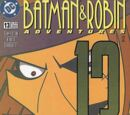 Batman & Robin Adventures Vol 1 13