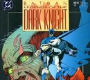 Batman: Legends of the Dark Knight Vol 1 25