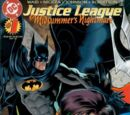 Justice League: A Midsummer's Nightmare Vol 1