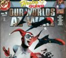 Harley Quinn: Our Worlds at War Vol 1 1