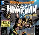 Savage Hawkman Vol 1 15