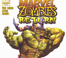 Marvel Zombies Return Vol 1 5