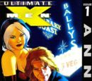 Ultimate X-Men Annual Vol 1 1