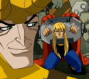Avengers: Earth's Mightiest Heroes (Animated Series) Season 1 20