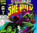 Sensational She-Hulk Vol 1 53