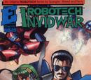 Robotech: Invid War