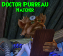 Doctor Purreau