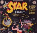 All-Star Comics Vol 1 45