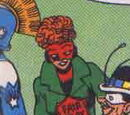 Ms. Terrific (New Earth)